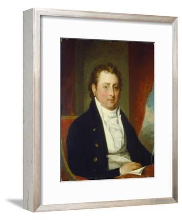 Edward Stow, c.1803