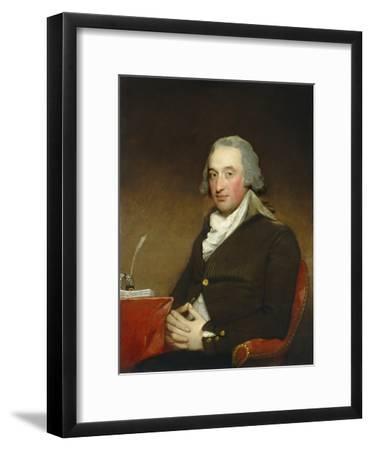George Pollock, 1793-4