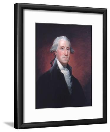 George Washington, c.1798-1800