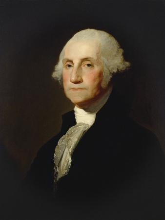 George Washington, C. 1803-05