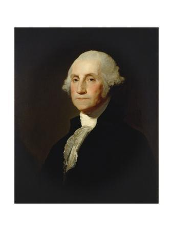 George Washington, C. 1803-05