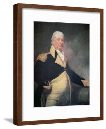 Henry Knox, C.1805