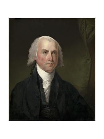 James Madison , 1821