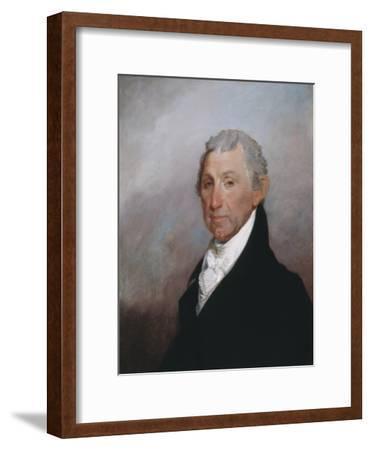 James Monroe, c.1817