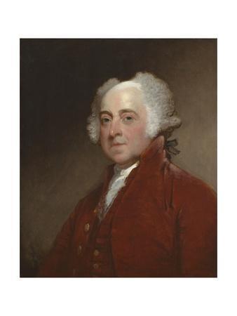John Adams, C. 1800-15
