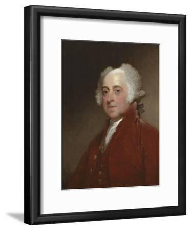 John Adams, c.1821
