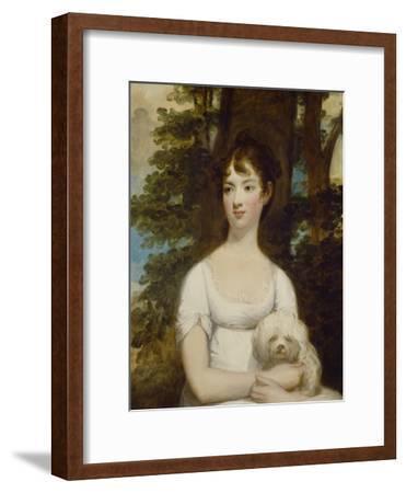 Mary Barry, 1803-5