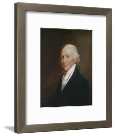 Samuel Alleyne Otis, 1811-3
