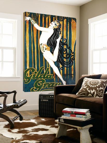 Gilda Gray--Loft Art