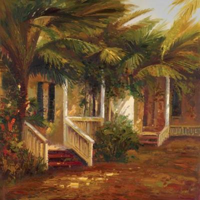 La Casa Sotto Le Palme by Gilda