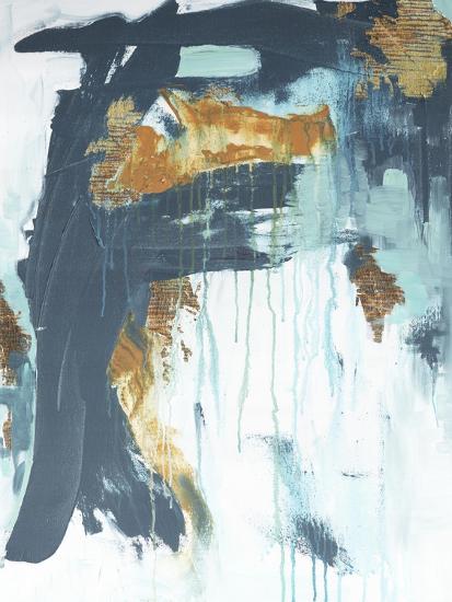 Gilded Abstract-Ann Tygett Jones Studio-Giclee Print