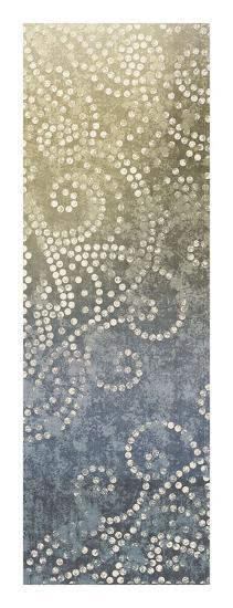 Gilded III-Mali Nave-Art Print