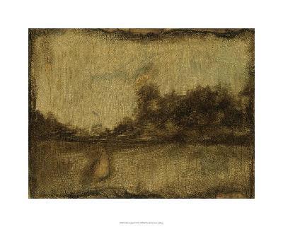 Gilded Landscape II-Jennifer Goldberger-Limited Edition