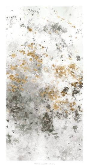 Gilded Mist II-Studio W-Art Print