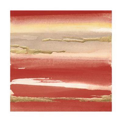 Gilded Brown Bear Canvas Artwork 30 x 30 Global Gallery Chris Paschke