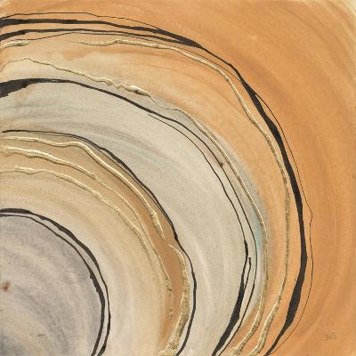 Gilded Rings-Chris Paschke-Art Print