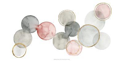Gilded Spheres I-Grace Popp-Art Print