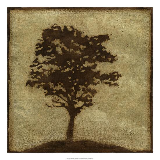 Gilded Tree I-Megan Meagher-Premium Giclee Print