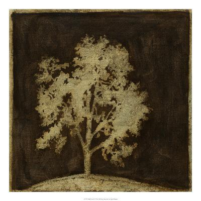 Gilded Tree III-Megan Meagher-Premium Giclee Print