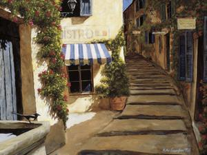 Au Coeur du Village by Gilles Archambault