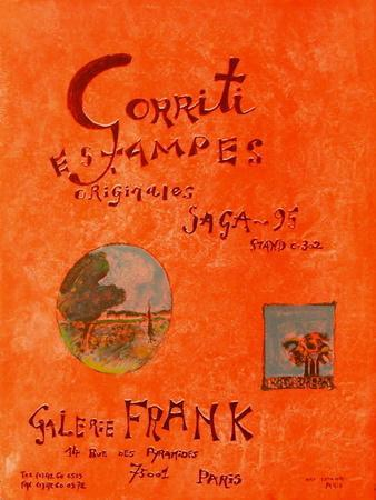 Expo Galerie Frank