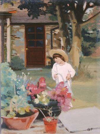 The Little Gardener, 1994