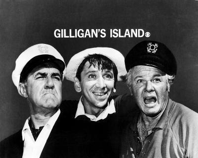 Gilligan's Island--Photo