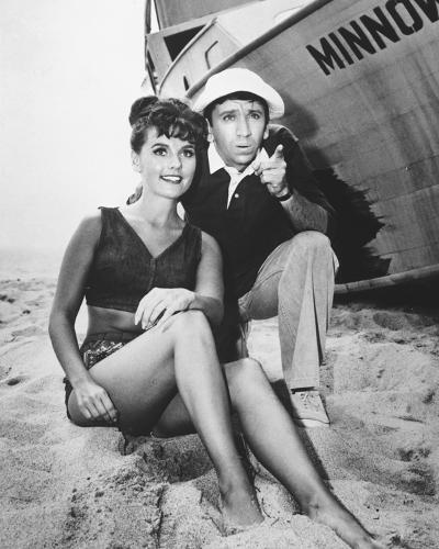 Gilligan's Island--Photo