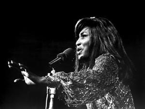 Gimme Shelter, Tina Turner, 1970
