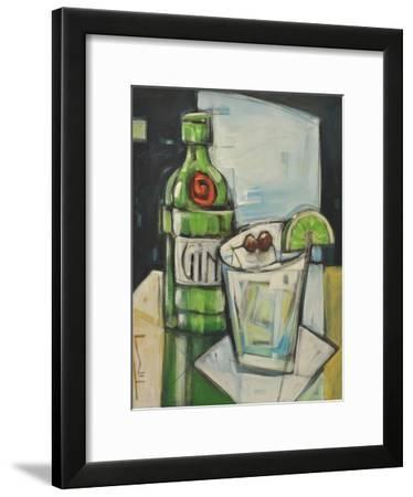Gin and Tonic-Tim Nyberg-Framed Giclee Print