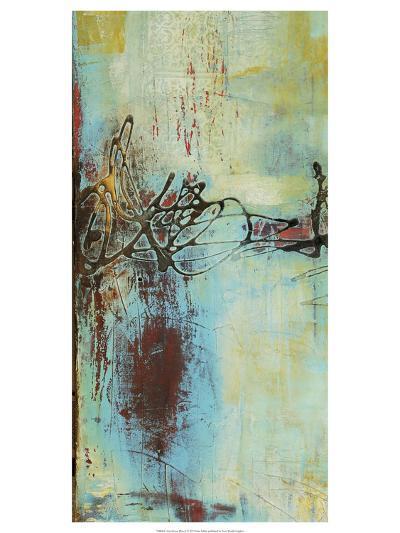Gin House Blues I-Erin Ashley-Art Print