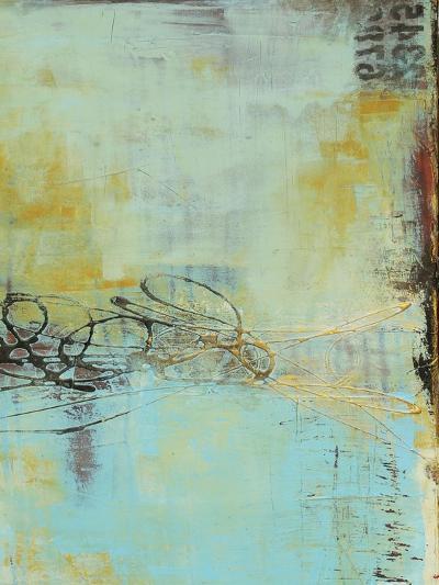 Gin House Blues II-Erin Ashley-Art Print