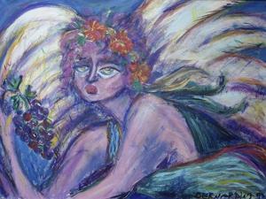 Angel X by Gina Bernardini