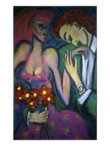 First Date by Gina Bernardini