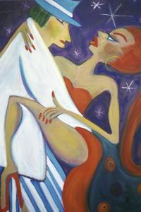 Tango by Gina Bernardini