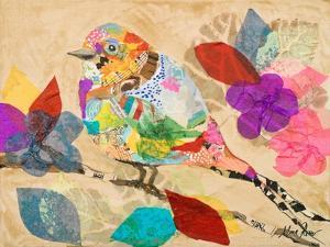 Band of Birds II by Gina Ritter