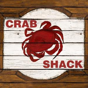 Crab Shack by Gina Ritter