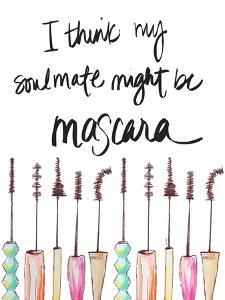 Mascara Soulmate by Gina Ritter