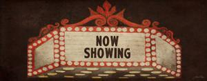 Now Showing Marquee by Gina Ritter