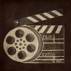 Now Showing Slate & Reel by Gina Ritter