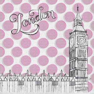 Textile London by Gina Ritter