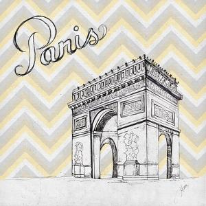 Textile Paris by Gina Ritter