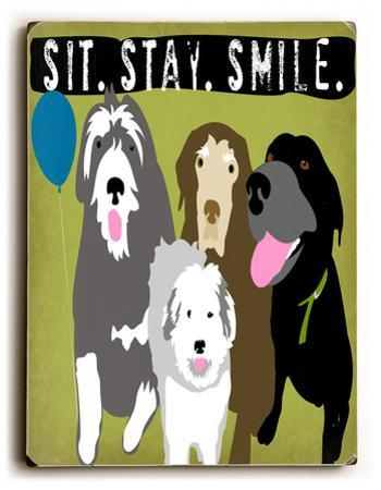 Sit.stay.smile group
