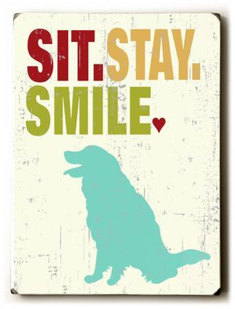 Sit.Stay.Smile