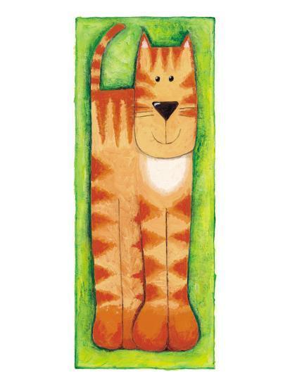 Ginger-Kate Mawdsley-Premium Giclee Print