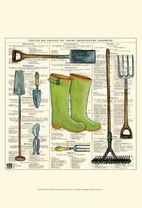 Garden Boots by Ginny Joyner