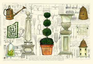 Garden Collection II by Ginny Joyner