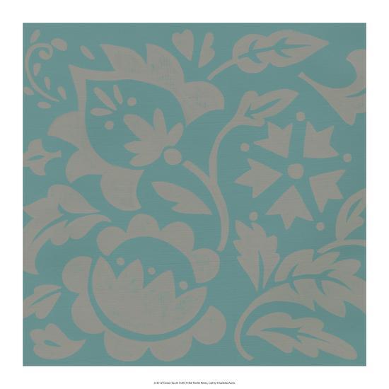 Ginter Sea II-Chariklia Zarris-Giclee Print