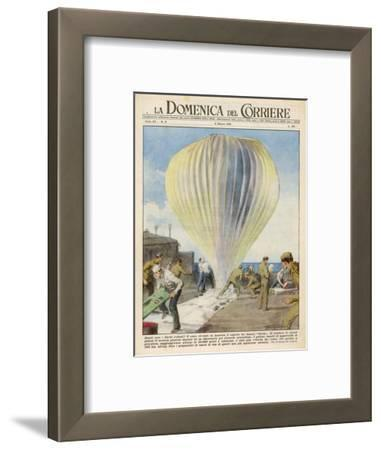 Weather Balloons Have Been the Cause of Many UFO Identifications