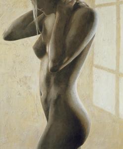 In Penombra II by Giorgio Mariani